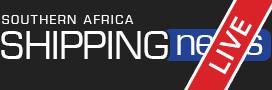 SA Shipping News Logo